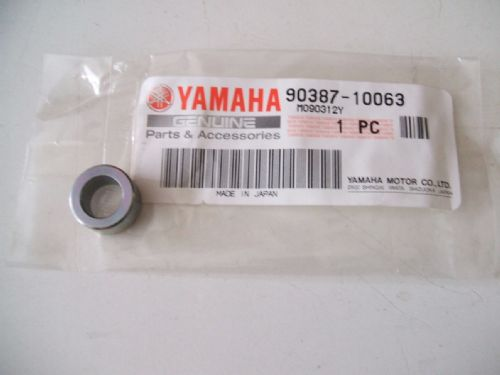 Clutch Hose Extension Collar 90387-10063